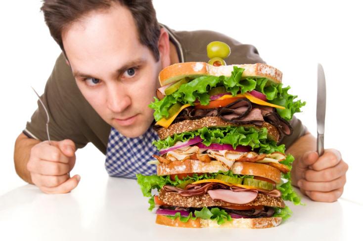 Hızlı Hazır Gıdalara Dikkat